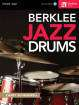 Berklee Press - Berklee Jazz Drums - Scheuerell - Book/Audio Online