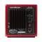 MixCube Active Full-Range Mini Reference Monitor (Pair) - Red