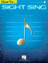 Hal Leonard - How to Sight Sing - Johnson - Book/Audio Online