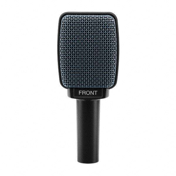 sennheiser e 906 dynamic supercardioid instrument mic long mcquade musical instruments. Black Bedroom Furniture Sets. Home Design Ideas