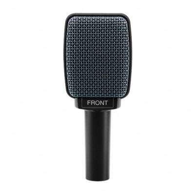 e 906 Dynamic Supercardioid Instrument Mic