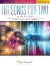 Hal Leonard - Hit Songs for Two Clarinets - Book