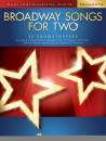 Hal Leonard - Broadway Songs for Two Trumpets - Book
