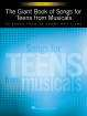 Hal Leonard - The Giant Book of Songs for Teens from Musicals: Young Mens Edition - Book