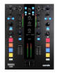 Mixars - DUO MkII Professional 2-Channel Battle Mixer for Serato DJ w/ Galileo Crossfader