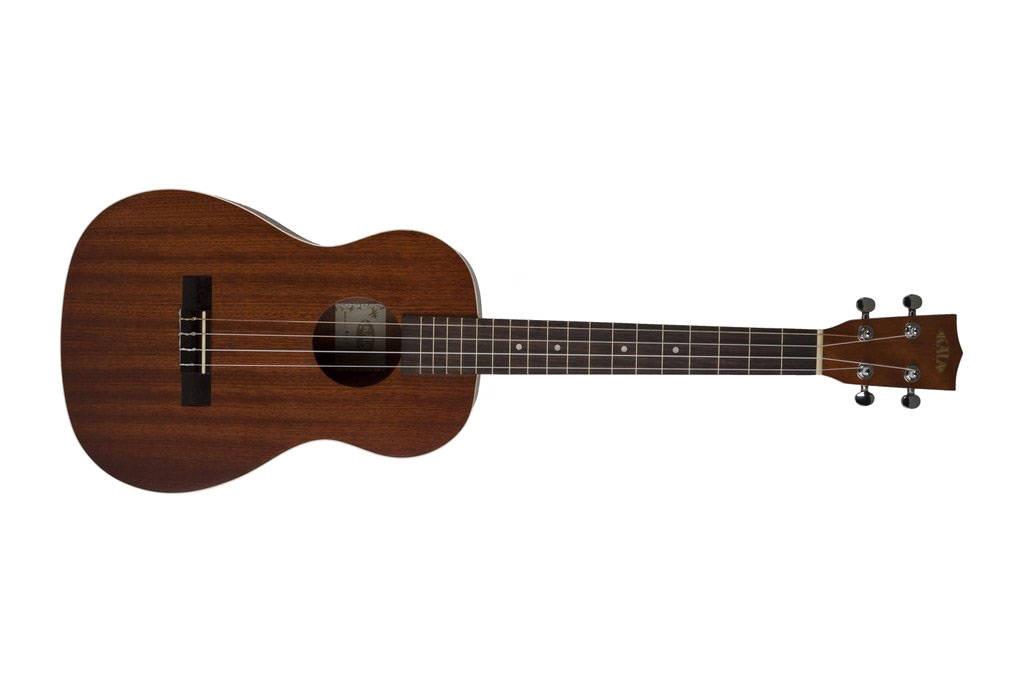 kala mahogany baritone ukulele long mcquade musical instruments. Black Bedroom Furniture Sets. Home Design Ideas