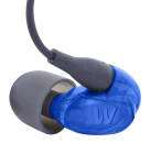 Westone Audio - UM1 Single Driver In-Ear Monitors - Blue