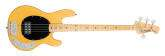 Sterling by Music Man - RAY24CA Stingray Bass - Butterscotch