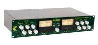 Daking - FET III 2U Stereo Compressor w/ Variable Linking