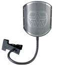 Aston - Shield GN Pop Filter with Gooseneck Clamp