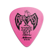 Ernie Ball - Everlast Guitar Picks - .60mm Pink (12)