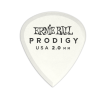 Ernie Ball - 2.0mm White Mini Prodigy Picks 6-Pack