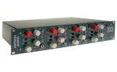 Vintech Audio - 473 4-Channel Mic Preamp w/ EQ