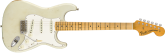 Fender Custom Shop - 1968 Relic Stratocaster - Aged Olympic White