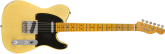Fender Custom Shop - 1951 Nocaster - Faded Nocaster Blonde