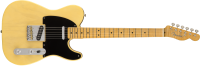 Fender Custom Shop - 1951 NOS Nocaster - Faded Nocaster Blonde