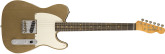 Fender Custom Shop - 1959 Journeyman Relic Esquire Custom - Aged Sherwood Green