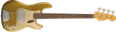 Fender Custom Shop - 1959 Journeyman Relic Precision Bass - Aged Aztec Gold