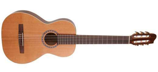 Motif QIT Compact Acoustic/Electric Guitar