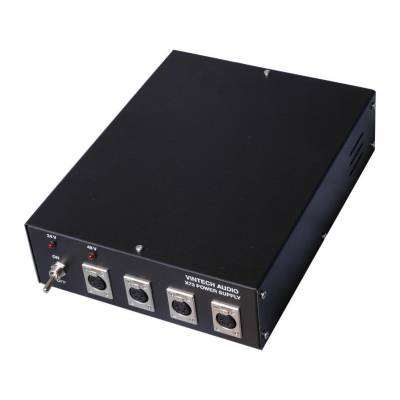 X73 Power Supply (for 4 Units)