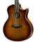 K66ce 12-String Grand Symphony All Koa Acoustic-Electric Guitar