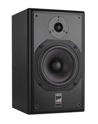 SCM12 Pro High-Performance Two-Way Studio Monitor