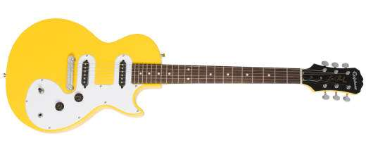 Les Paul Melody Maker E1 - Sunset Yellow