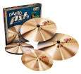 Paiste - PST7 Universal Cymbal Set with FREE 14 China
