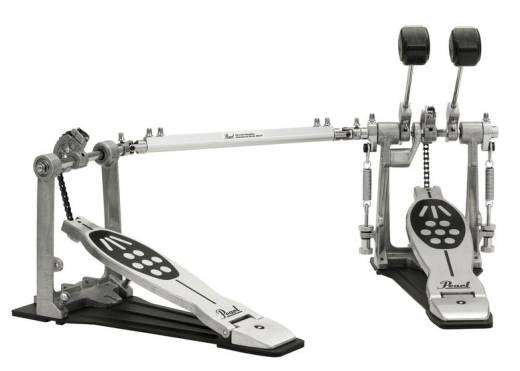 P922 PowerShifter Double Drum Pedal