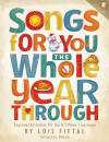 Hal Leonard - Songs for You the Whole Year Through (Collection) - Fiftal - Book/Media Online