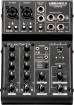 ART Pro Audio - 4 Channel USB Recording Mixer
