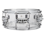 Pacific Drums - Chad Smith 6x14 Clear Acrylic Snare
