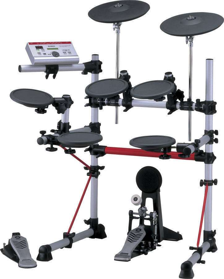 Best Sounding Yamaha Drum Kit