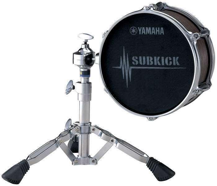 yamaha subkick bass drum dynamic mic long mcquade musical instruments. Black Bedroom Furniture Sets. Home Design Ideas