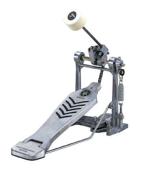 yamaha foot pedal single chain long mcquade musical instruments. Black Bedroom Furniture Sets. Home Design Ideas