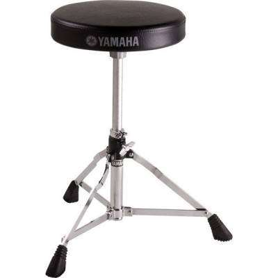 Single Brace Drum Throne