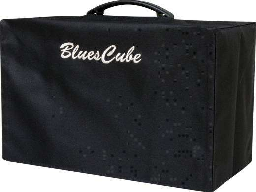Blues Cube Hot Amp Cover