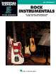 Hal Leonard - Rock Instrumentals: Essential Elements Guitar Ensembles - Book
