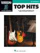 Hal Leonard - Top Hits: Essential Elements Guitar Ensembles - Book