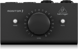 Behringer - MONITOR1 Passive Stereo Monitor and Volume Controller