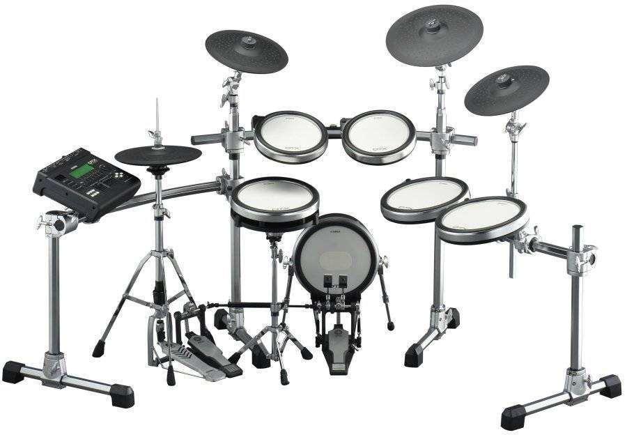 yamaha dtx950k 6 piece electronic kit long mcquade