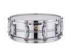 Ludwig Drums - Supraphonic Smooth Shell Snare Drum with Imperial Lugs - 14x5