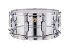 Supraphonic Smooth Shell Snare Drum with Imperial Lugs - 14x6.5''