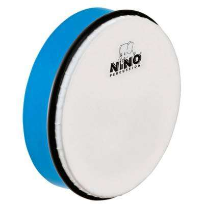 Nino ABS 8'' Hand Drum - Sky Blue