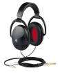 Direct Sound - EX25 Plus Closed Back Isolation Headphones - Midnight Black