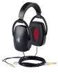 Direct Sound - EX29 Plus Closed Back Isolation Headphones - Black