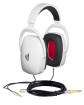 Direct Sound - EX29 Plus Closed Back Isolation Headphones - White
