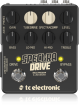 TC Electronic - Spectradrive Bass Preamp and Drive Pedal