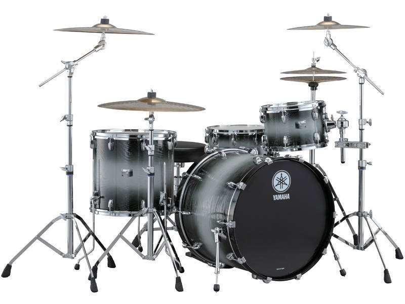 Yamaha Drum Set Rock Tour Yamaha Rock Tour 3 Piece