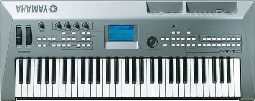 MM6 - Music Synthesizer